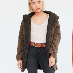 Iso uo cozy hoodie